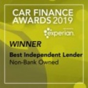 Car Finance Winner 2019